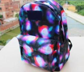 [grlhx120020]Shiny Unique Gradient backpack Bag