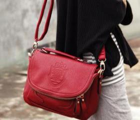 [grlhx120086]Fashion Retro Handbag Shoulder Bag